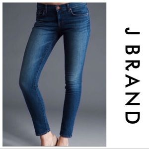 J BRAND | The Pencil Leg Phoebe, 28